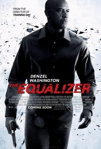 The Equalizer Movie Like John Wick