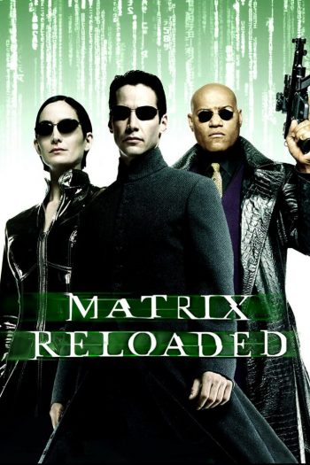 The Matrix- movie like john wick