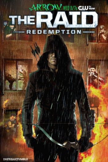 The Raid Redemption Movie Like John Wick