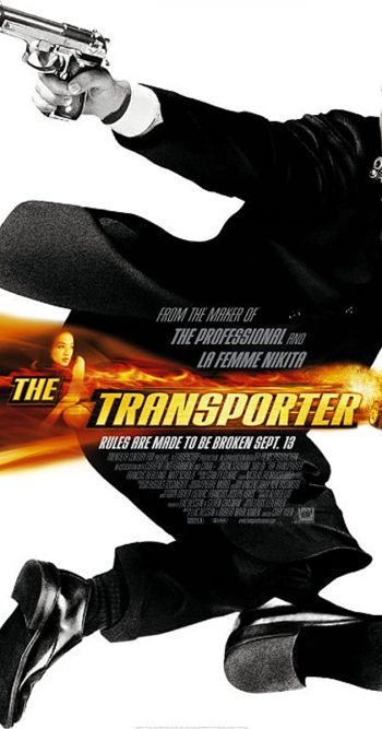 The Transporter Movie Like John Wick