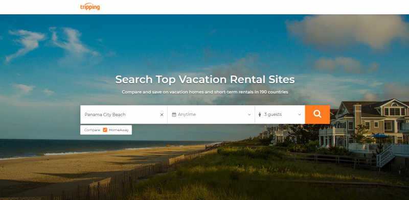 Tripping.com: Best Apps And Sites Similar To Airbnb