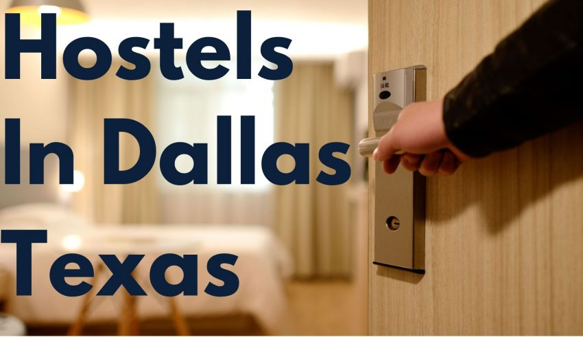hostels in dallas texas