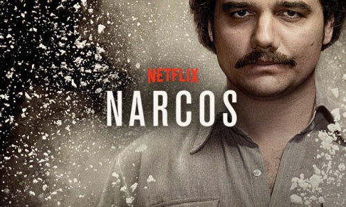 Narcos show