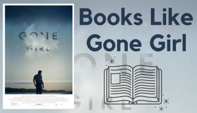 Books Like Gone Girl
