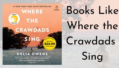 Books Like Where the Crawdads Sing