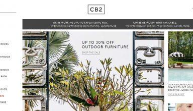 Cb2 - Stores like Cb2