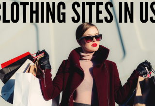 Clothing Sites in USA