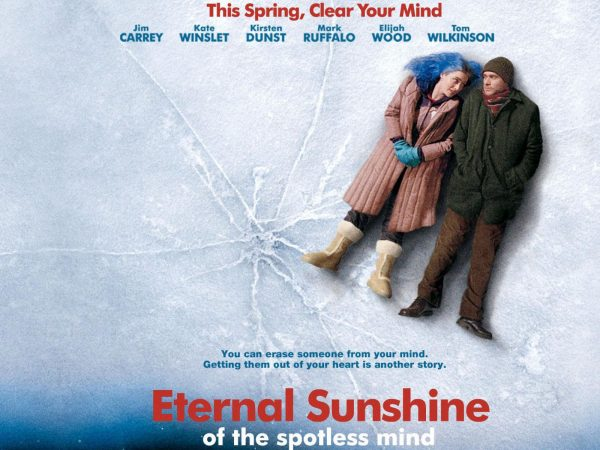 Eternal Sunshine of the Spotless Mind: Movie Like Inception