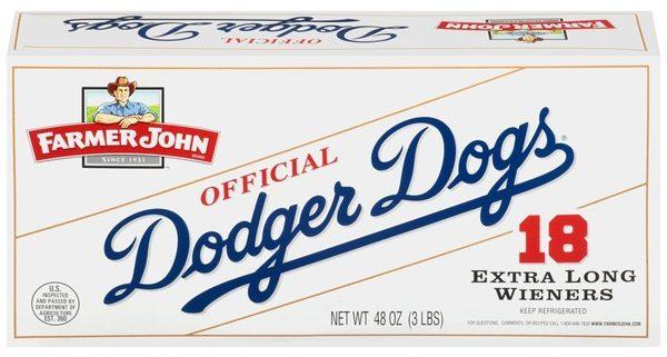 Farmer John Best Hot Dog Brand