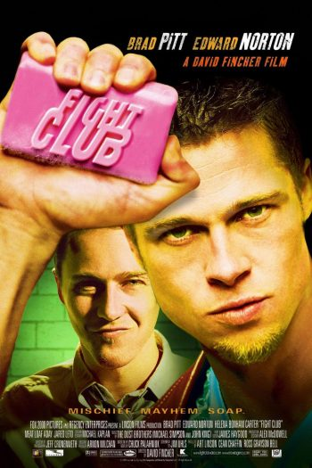Fight Club: Movie Like Inception