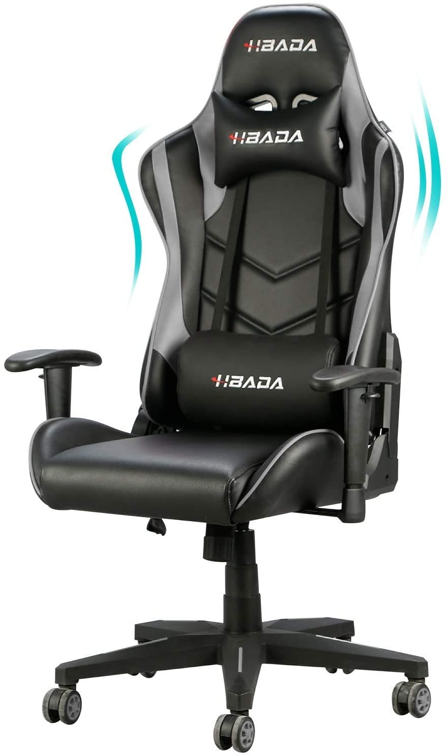Hbada Racing Style Gaming Chair