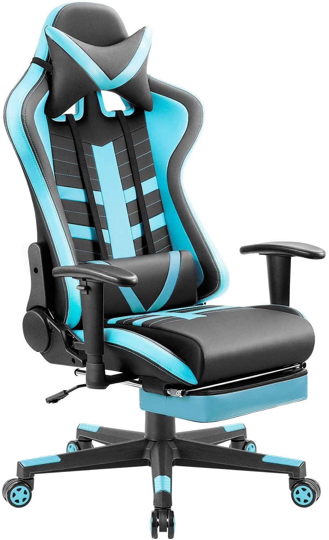 Homall Ergonomic High Back Racing chair