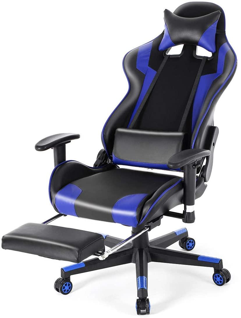 KingSo Adjustable Gaming Chair