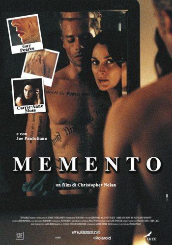 Memento Movie Like Inception