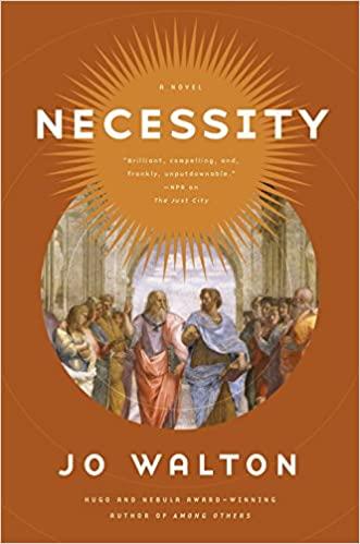 Necessity Book