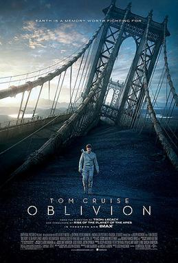 Oblivion Movie