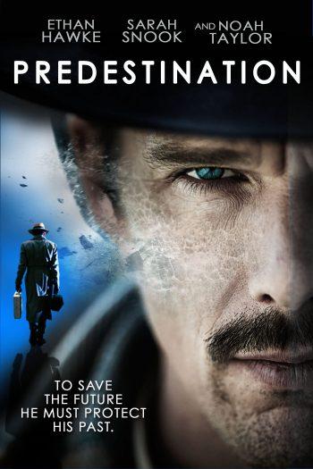 Predestination: Movie Like Inception