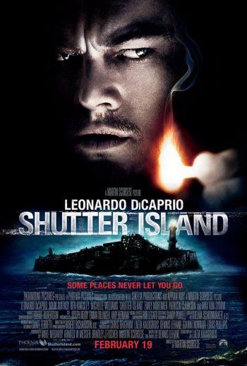 Shutter Island: Movie Like Inception