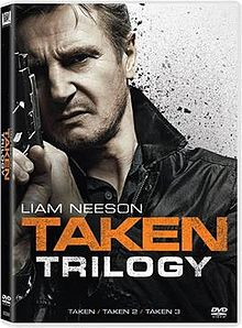 Taken Movie