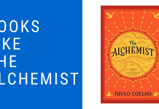 Books like the Alchemist