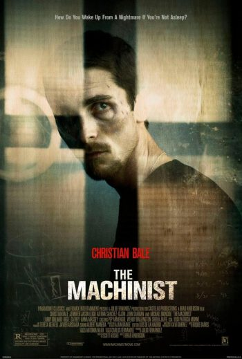 The Machinist: Movie Like Inception