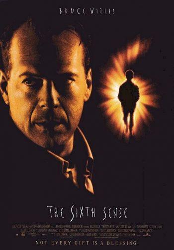 The Sixth Sense: Movie Like Inception