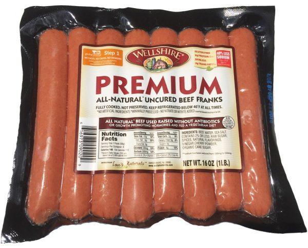 Wellshire Farms Inc Best Hot Dog Brand