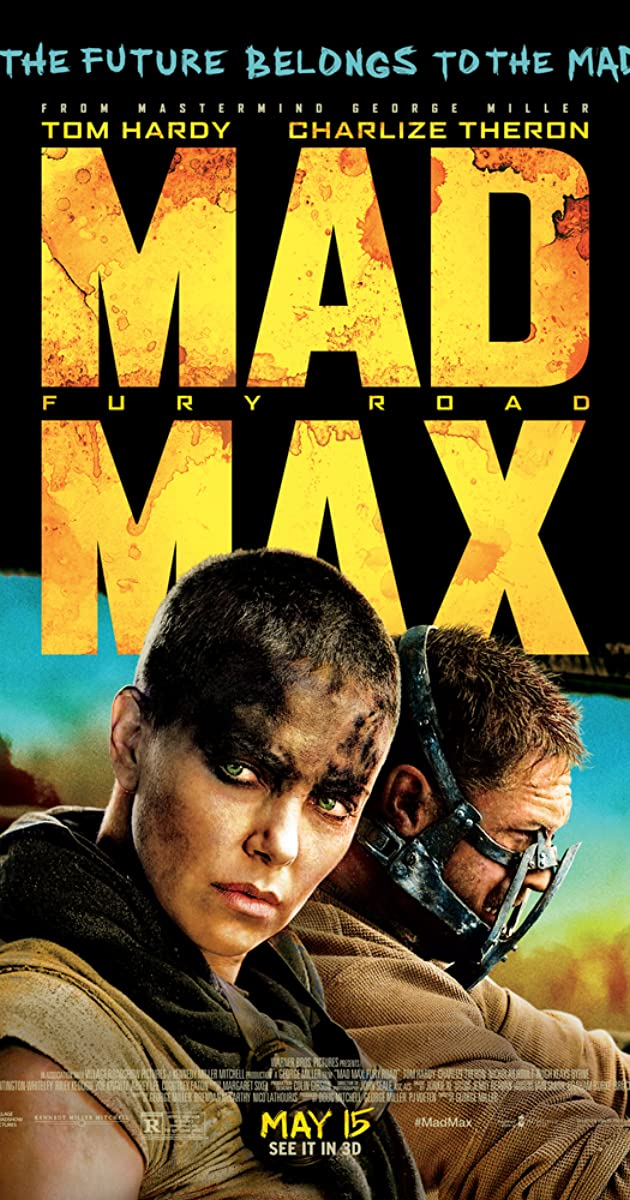 Mad Max: Fury Road Movie