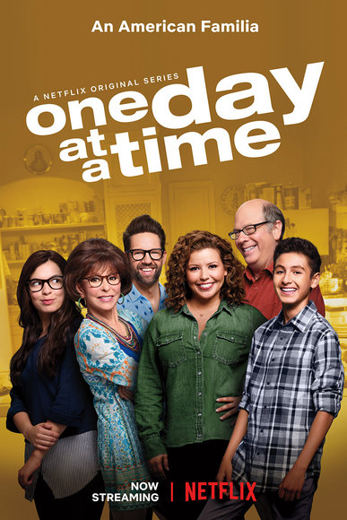 One Day at a Time movie