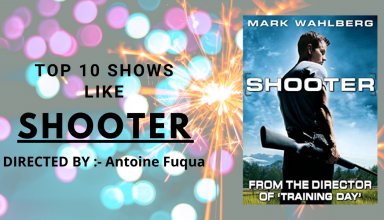 10 shows like shoooter