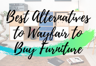 10 Best Alternatives to Wayfair to Buy Furniture (2020)