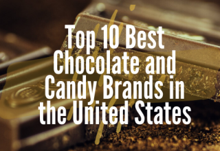 Best Chocolate and Candy Brands
