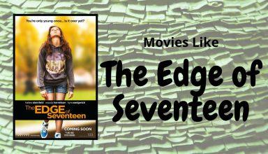 BEST MOVIES LIKE EDGE OF SEVENTEEN