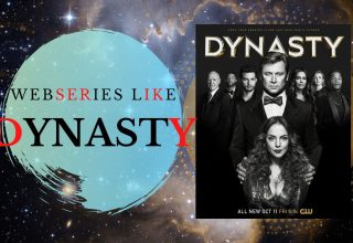 Best WEB SERIES LIKE DYNASTY