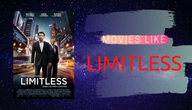 Best MOVIES LIKE LIMITLESS