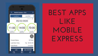 Best Apps like Mobile Express