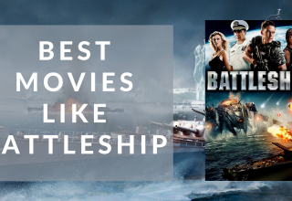 Best Movies Like Battleship