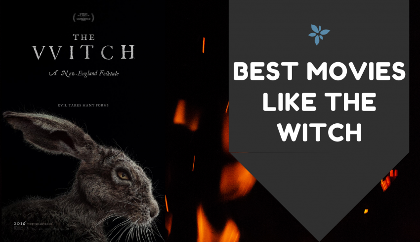 Best Movies Like The Witch