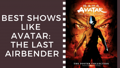Best Shows Like Avatar The Last Airbender