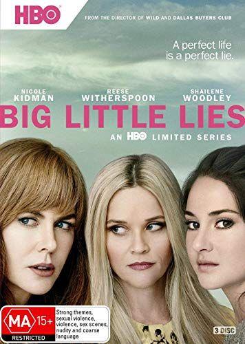 Big Little Lies web show