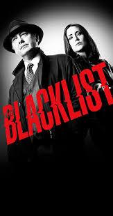 Blacklist show