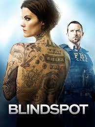 Blindspot show