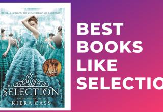 Books Like Selection