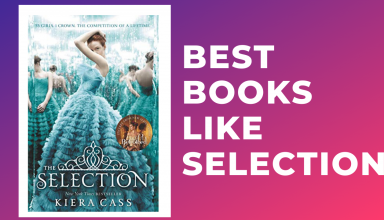 Books Like Selection