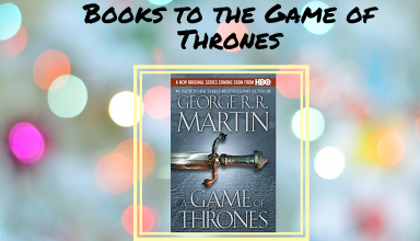 Books to the Game of Thrones