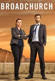 Broadchurch movie poster