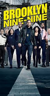 Brooklyn 99 movie poster