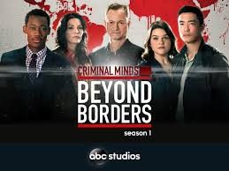 Criminal Minds: Beyond Borders movie poster