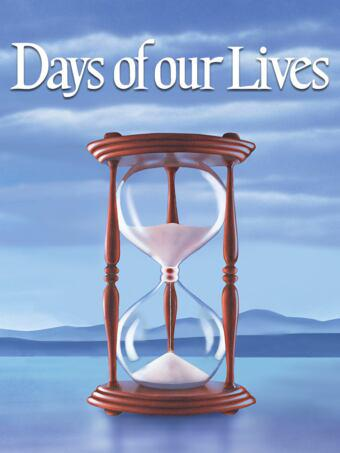 DAYS OF OUR LIVES show