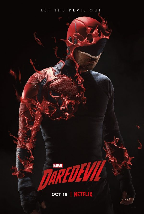 Daredevil. movie